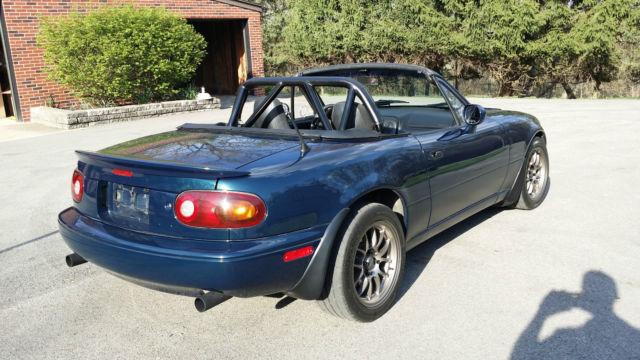Monster Miata V8 Classic Mazda Mx 5 Miata 1994 For Sale