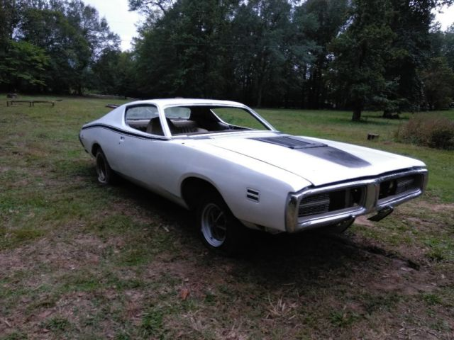 Mopar 1971 71 Charger Superbee 340 H Code Rare Classic