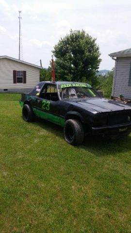 mustang lx dirt track race car 2 3 4cylinder classic ford mustang 1980 for sale. Black Bedroom Furniture Sets. Home Design Ideas