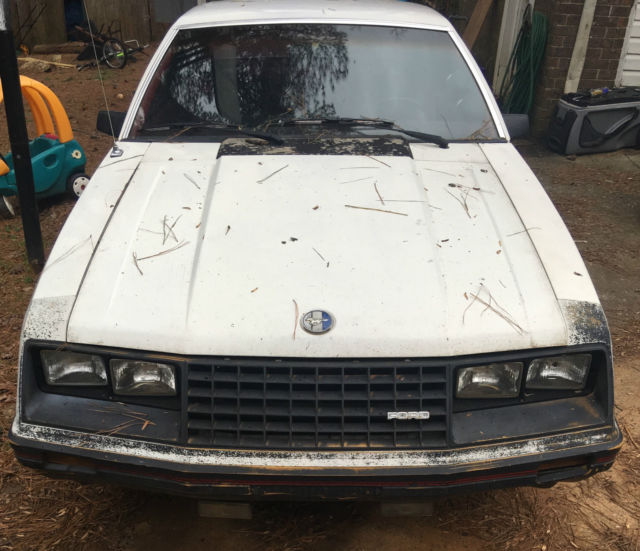 Ford Mustang For Sale In Ga: Nice 1982 Mustang New Built 306 No Rust