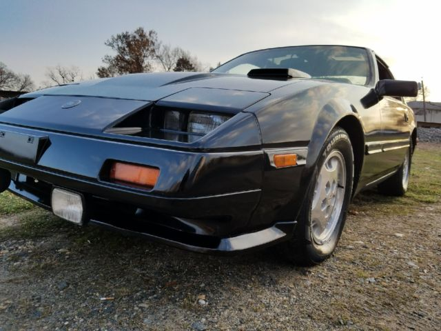 nissan 300zx turbo 350z 280zx 240z t tops 3000gt 1985 z car classic nissan 300zx 1985 for sale. Black Bedroom Furniture Sets. Home Design Ideas