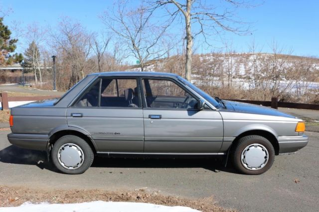 Nissan Sunny Rhd 1988 4wd Classic Nissan Sentra 1980 For