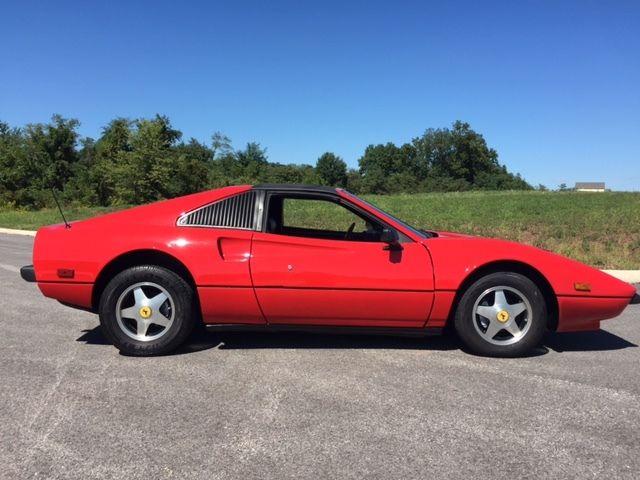 Quot No Reserve Quot 308 Gts Replica Kitcar Kit Car Fiero Ferrari