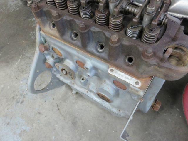 No reserve barn find 1962 austin healey sprite rebuilt for Motor city barn finds