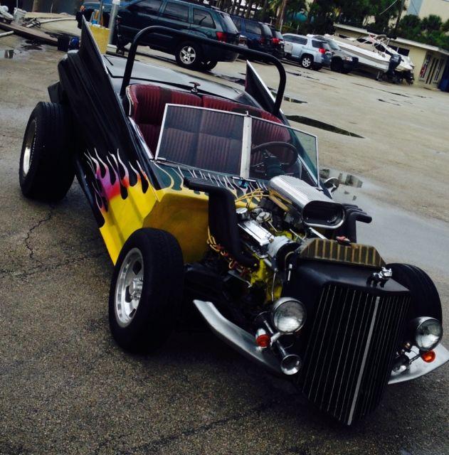 Hot Rod Vs Rat Rod Html Autos Weblog