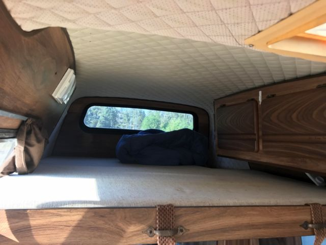 ORIGINAL PAINT & DECALS/ROOMY/FULLY EQUIPPED/ READY TO GO