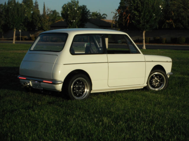 Other Makes Honda N600 Highly Modified Classic Honda
