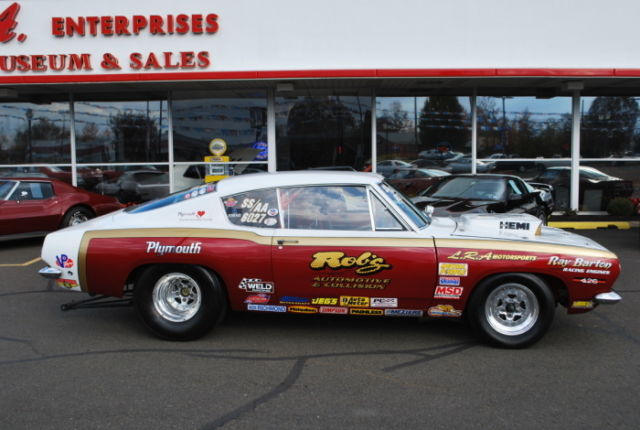 Used Plymouth Barracuda For Sale - Carsforsale.com®