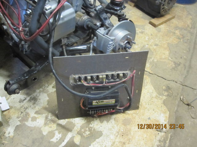 Cars For Sale Las Vegas >> PONTIAC FIERO COMPLETE SD4 ENGINE AND TRANSMISSION ...