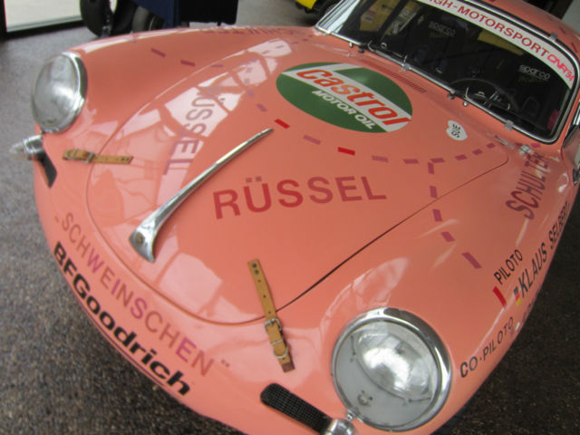 Porsche 1964 356 Race Car , Classic Porsche 356 1964 for sale
