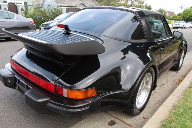 porsche 911 turbo look targa classic porsche 911 1976. Black Bedroom Furniture Sets. Home Design Ideas
