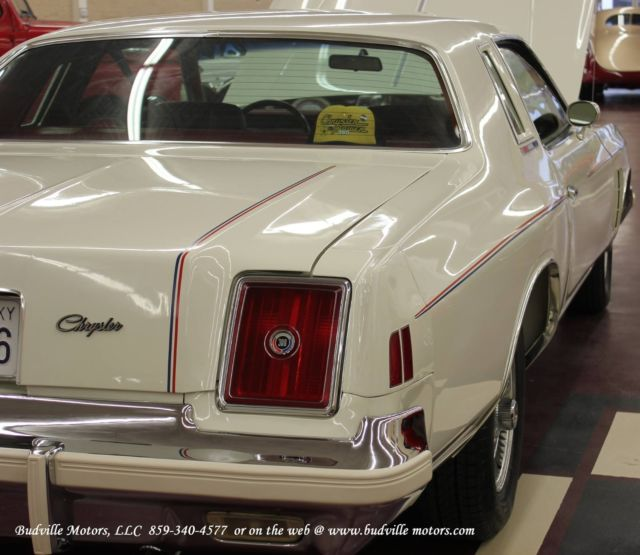 PRICE REDUCTION!! 1979 Chrysler 300