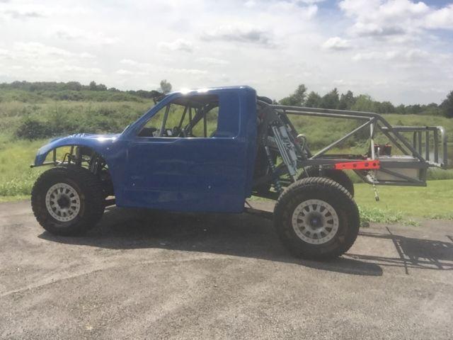 Trophy Truck For Sale >> Pro 2 Unlimited Trophy Truck Duner Short Course Desert Race