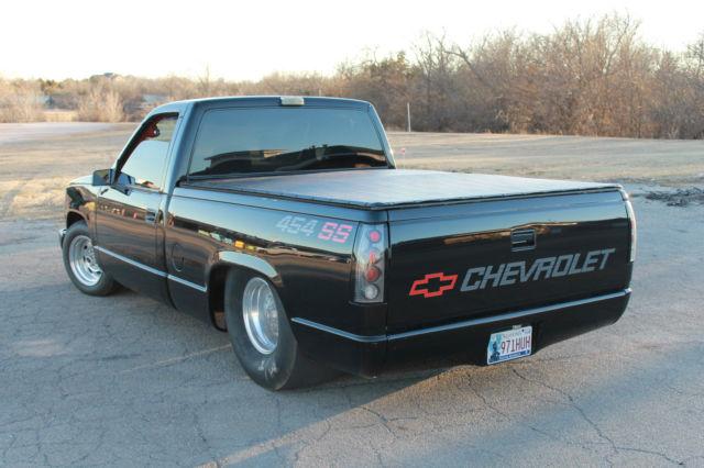 Ram Mega Cab Interior >> PRO STREET 1990 454 SS SHOW/DRAG TRUCK!! - Classic Chevrolet C/K Pickup 1500 1990 for sale