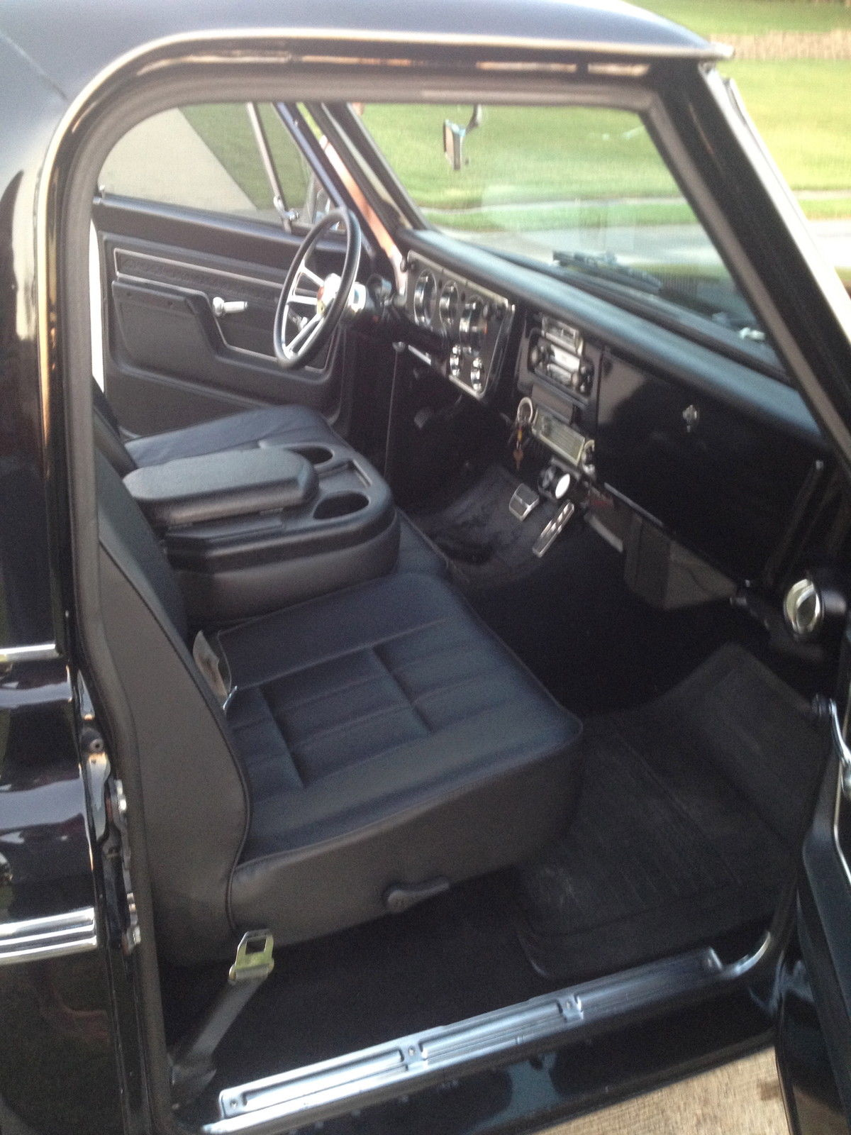 Pro Touring Chevy C 10 - Classic Chevrolet C-10 1971 for sale