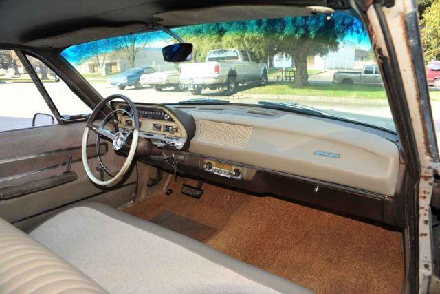 project 1963 dodge 440 2 door hardtop 318 auto mopar new paint interior classic dodge other. Black Bedroom Furniture Sets. Home Design Ideas