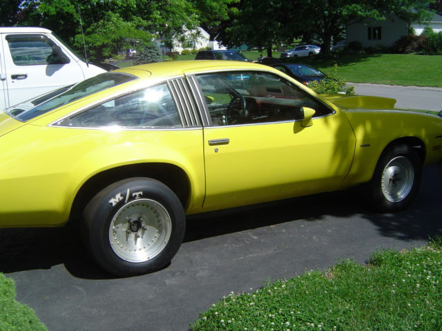 Used Cars Carson City >> race car 1979 monza spyder - Classic Chevrolet monza ...