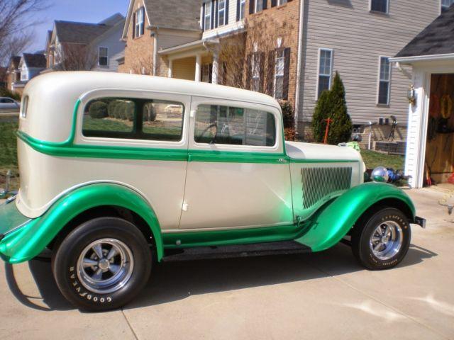 Rare 1933 classic plymouth 2 door sedan show car classic for 1933 dodge 4 door sedan for sale