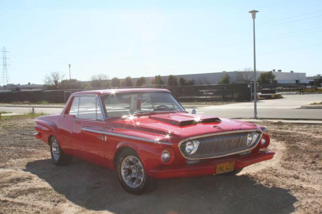 Rare 1962 Dodge Dart Classic Dodge Dart 1962 For Sale