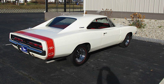Magnum 500 Wheels >> Rare 1969 Dodge Charger R/T - Classic Dodge Charger 1969 for sale