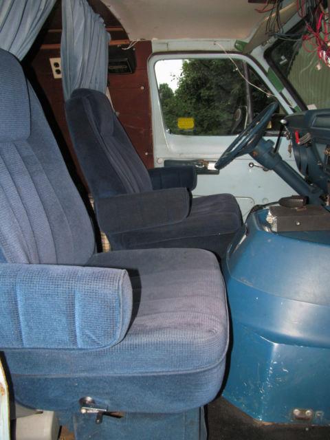 Rare 1976 Dodge Tradesman B300 Maxi Van 1 Ton Maxivan w