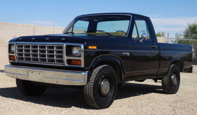 Ford F Short Bed For Sale