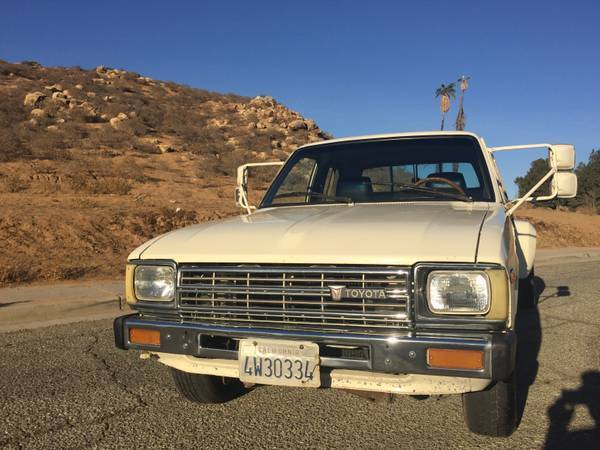 1980 Dodge Dually Trucks – Billy Knight