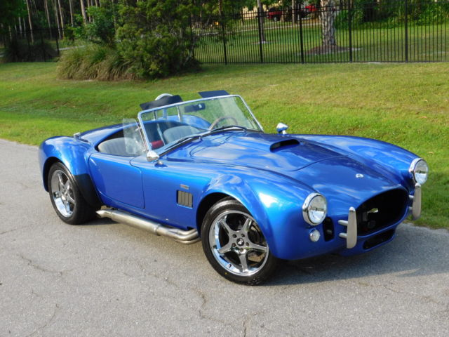 Used Cars Fort Myers >> RARE HARD TOP 66 COBRA THE CLASSIC 427 BY CLASSIC ...