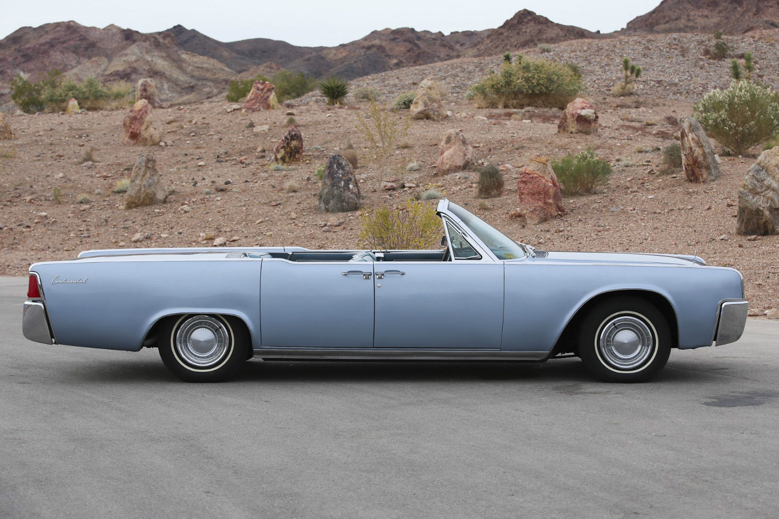 rare spectacular 1963 lincoln continental convertible new functional top solid classic lincoln. Black Bedroom Furniture Sets. Home Design Ideas
