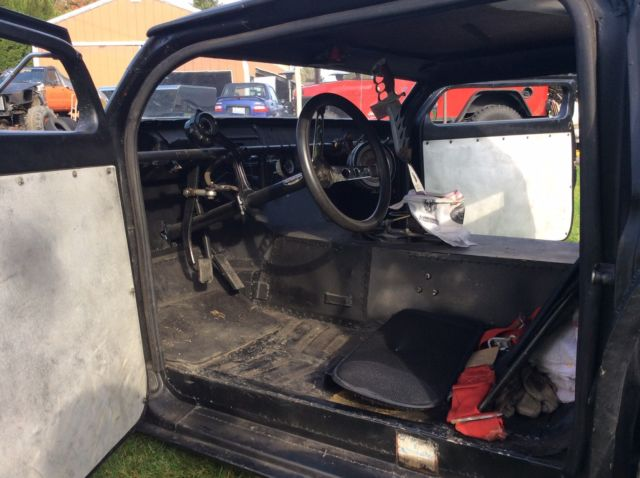 Rat Rod 1987 Ford Ranger Classic Ford Other Pickups 1987