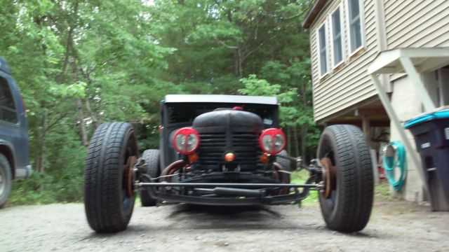rat rod for sale 1929 ford tudor