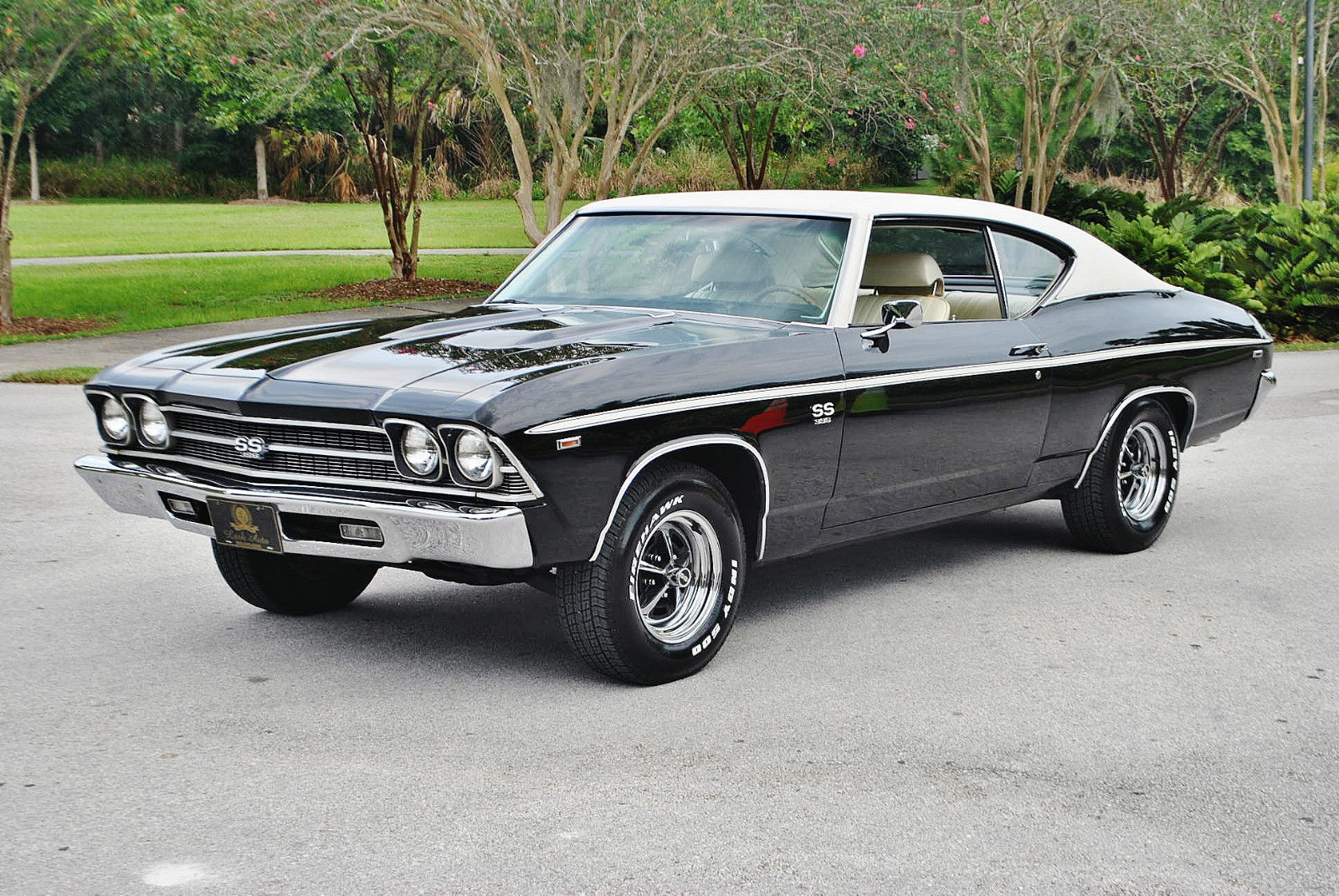 Real deal 4 speed 1969 chevrolet chevelle ss 396 matching numbers magnificent classic - 69 chevelle ss 396 images ...