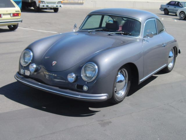 Replica 1959 A Coupe - Classic Porsche 356 1959 for sale