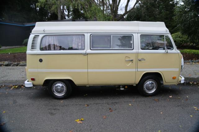 riviera kombi type bay window westfalia camper bus van vw campmobile pop top vw classic