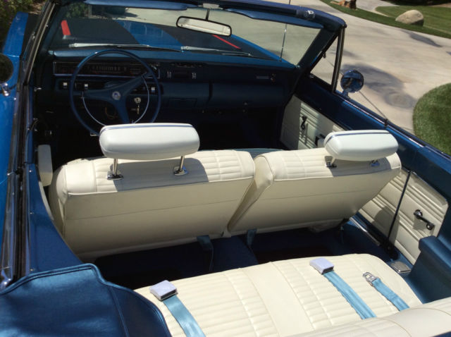 roadrunner convertible 383 magnum numbers matching b5 blue with white interior classic. Black Bedroom Furniture Sets. Home Design Ideas