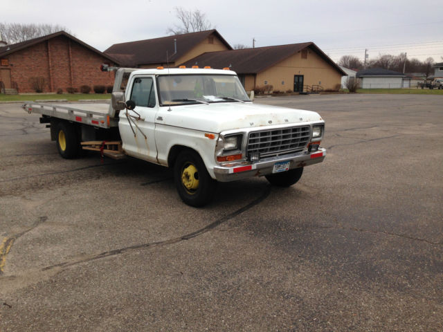 1 Ton Flatbed Truck 3 Used Cars For Sale | Autos Post