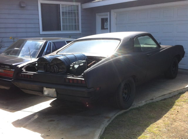 Project Muscle Cars For Sale In Alabama