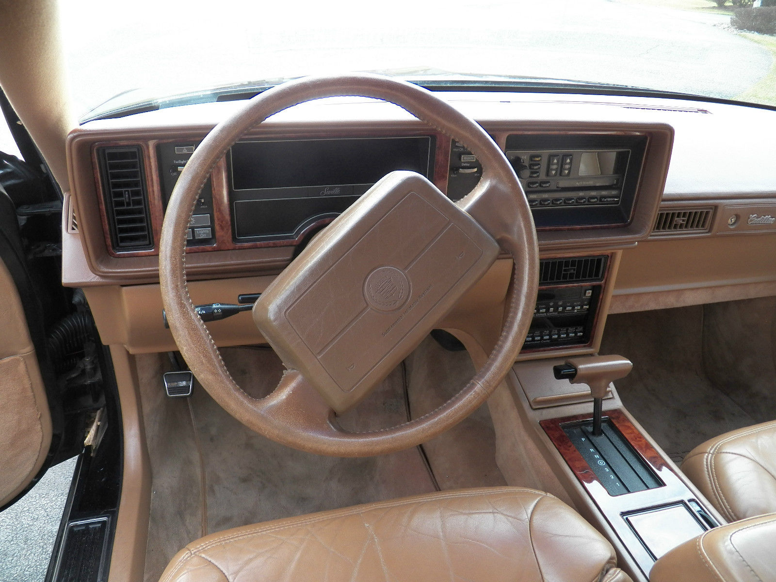 Classic Cadillac For Sale >> Seville STS 1990, Beautifully Maintained Inside & Out, Low ...