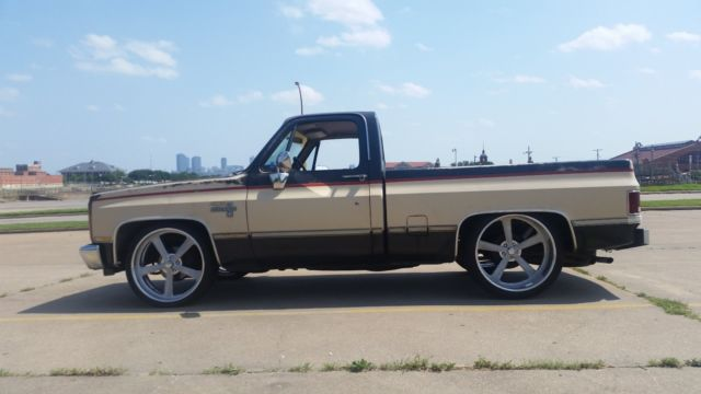 Chevy Short Bed Truck For Sale Fort Worth Texas Autos Post