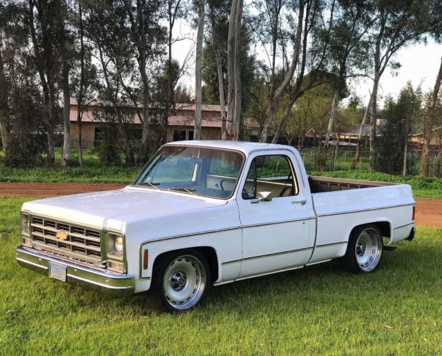 Cars For Sale In Fresno Ca >> Slammed Silverado C10 Chevy Hot Rod Patina Pickup Detroit ...