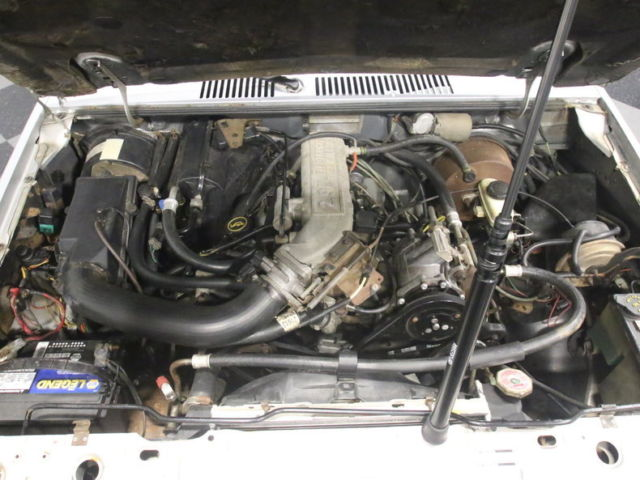SOON-TO-BE MODERN CLASSIC, VALUES ON THE RISE, 2.9L V6, REBUILT AUTO, LOADED!! - Classic Ford ...