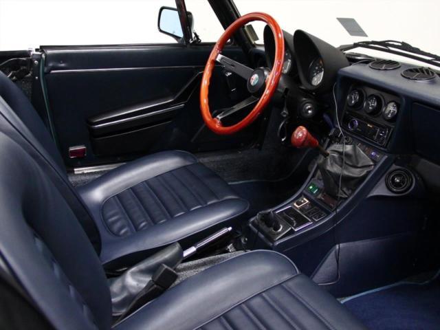 1982 alfa romeo spider veloce for sale 17