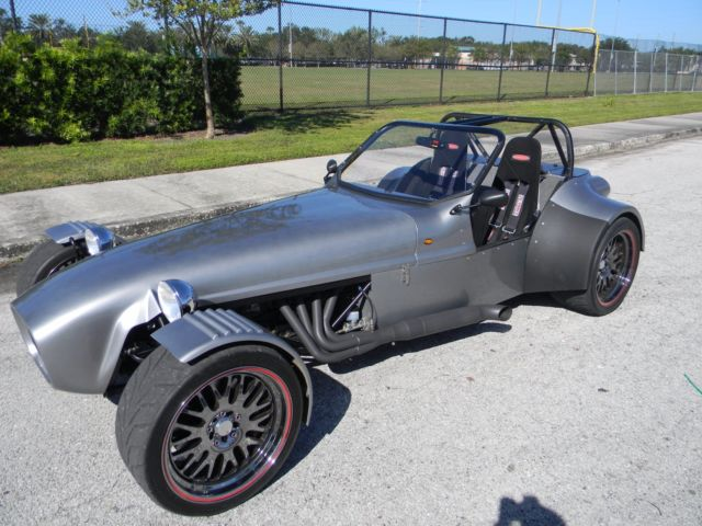 Stalker Xl Lotus Replica Ls Hp Beautiful Build on Replica Cars To Build