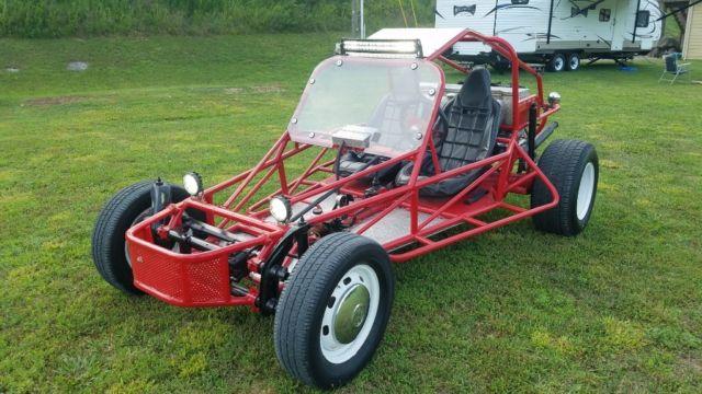 street legal titled dune buggy sand rail vw volkswagen cc classic volkswagen