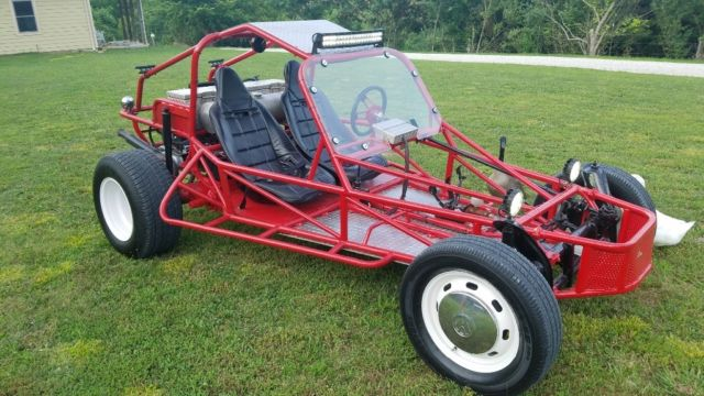 Street Legal Titled Dune Buggy Sand Rail Vw Volkswagen
