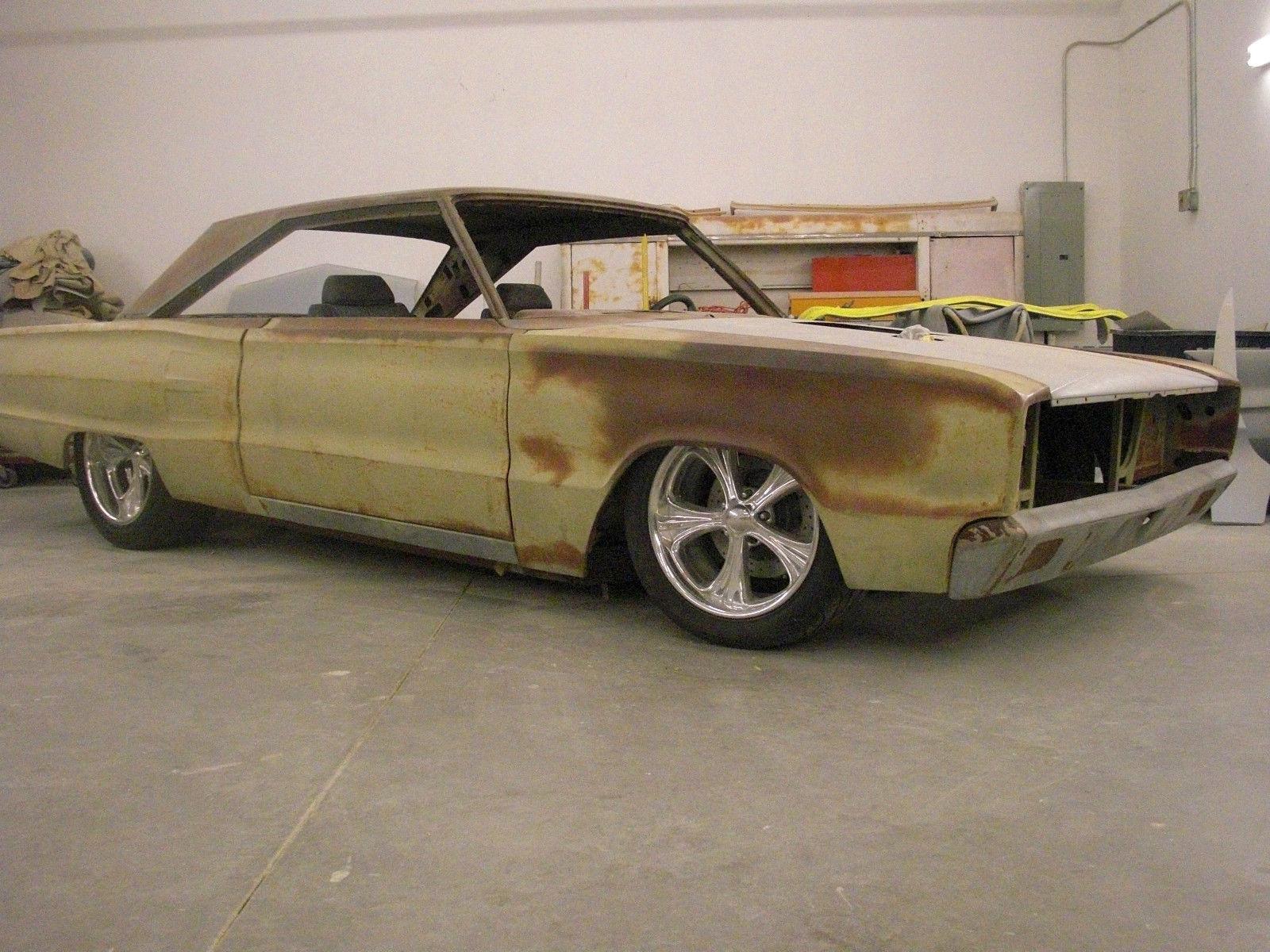 1967 Dodge Coronet 500