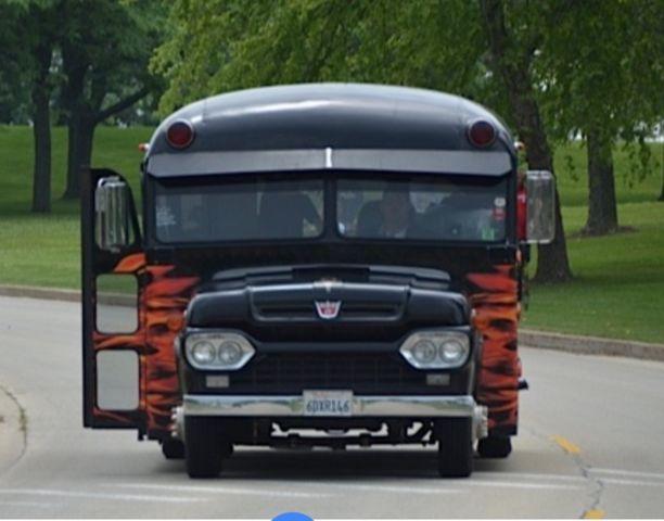 Used Cars Birmingham >> Street Rod, Hot Rod, Rat Rod, Classic, Custom, Bus, Short ...