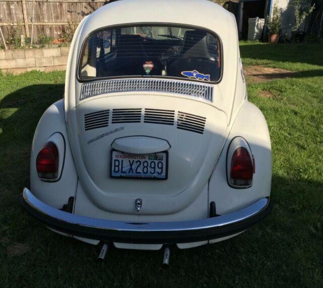 1978 Vw Beetle I Need Engine Hose Routing Diagram