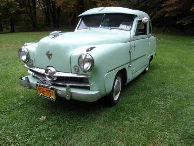 Used Cars Trucks Ebay Motors 1951 Crosley Classic Other Makes 1951 For Sale