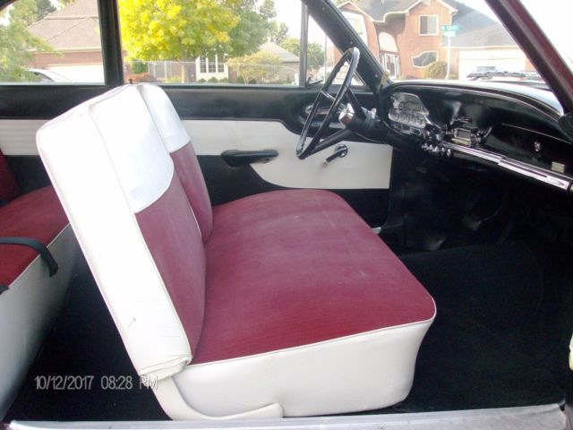 very rare 1962 mercury comet two door 6 cylinder automatic clean condition classic. Black Bedroom Furniture Sets. Home Design Ideas